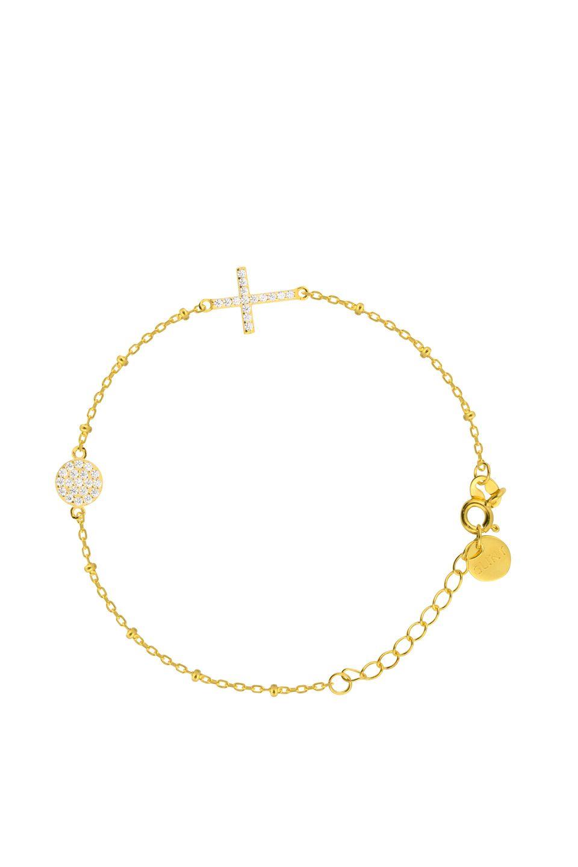 Pure Gold Bracelet Glint Official